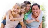 keluarga bahagia susukambing etawa