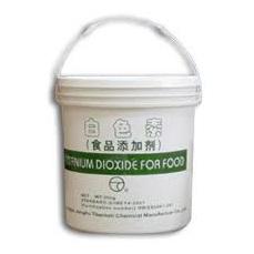 titanium dioxida