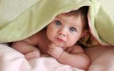 bayi sehat
