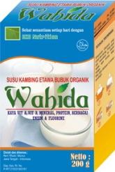 wahida